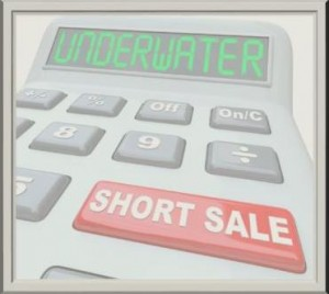 Short Sale Graphic