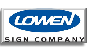 lowen-sign